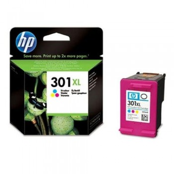 HP CARTUCHO TINTA CH564EE N301XL TRICOLOR