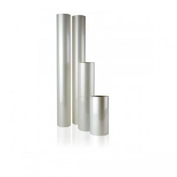 BOBINA PLASTIFICAR 63,5CM X 50M CONO 58MM 125 MICRAS MATE