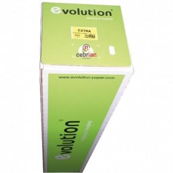 BOBINA PLANOS PPC 841X175 MTS. 80g EVOLUTION