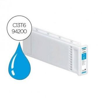 Epson GF Serie SC-T Cartucho cian 700 ml
