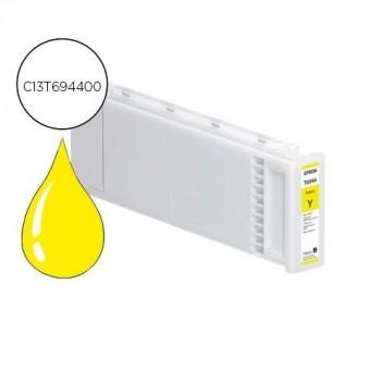 Epson GF Serie SC-T Cartucho amarillo 700 ml